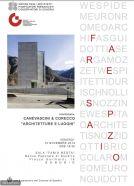 Canevascini & Corecco Architetture e Luoghi